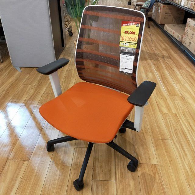 1点限りの超お買い得品!!高機能オフィスチェアが緊急大量入荷!!メーカーショールーム展示品を一括買い付けで本当に安い!!!これでテレワークの効率爆上がりです!